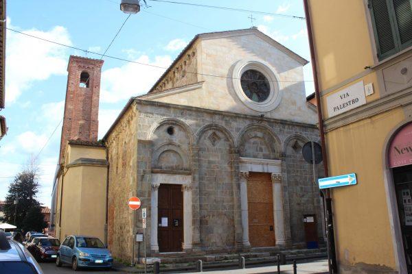 Chiesa di Sant'Andrea in Foriporta
