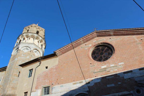Roteiro em Pisa - Chiesa di San Nicola