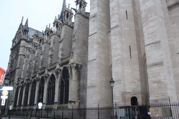 Visitar Paris em 4 dias