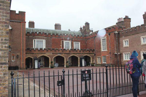 Palácio de St. James