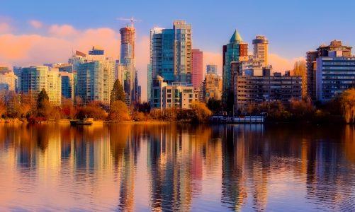As 5 melhores cidades para se viver