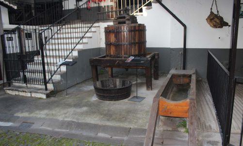 Descobrir a Blandy's Madeira – Wine Lodge