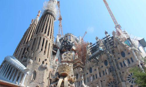 Descobrir a Sagrada Família