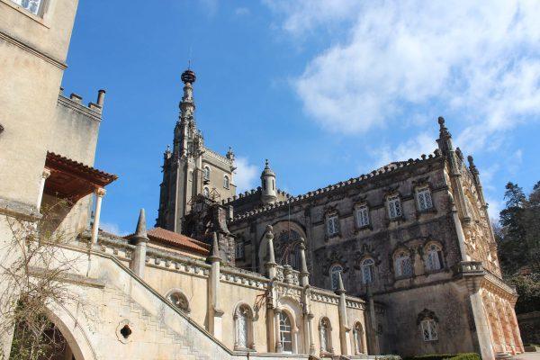 Palácio do Bussaco