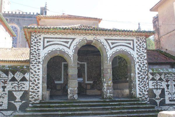Convento de Santa Cruz do Bussaco