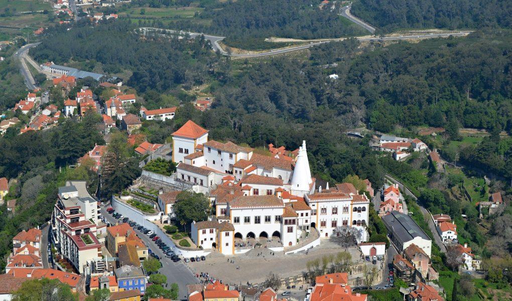 Museus gratuitos de Sintra