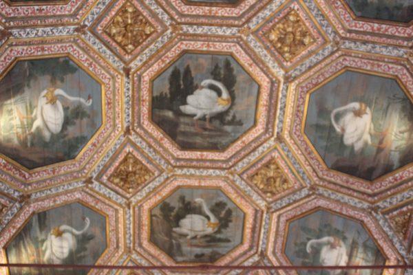 Descobrir o Palácio Nacional de Sintra