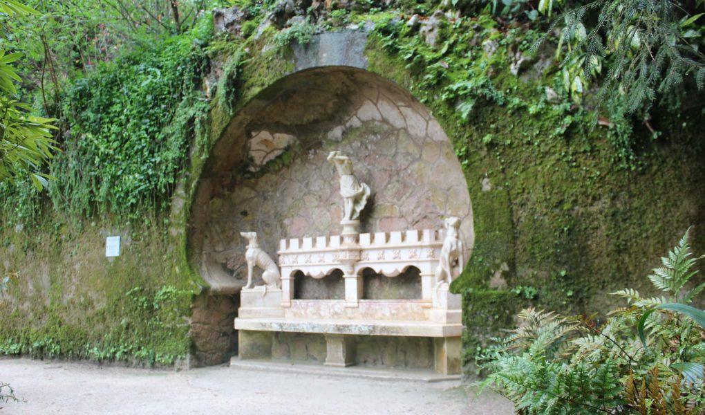 Descobrir a Quinta da Regaleira