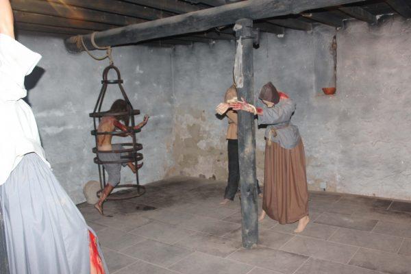 Núcleo Museológico do Castelo