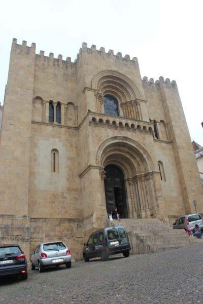 Coimbra, cidade dos estudantes