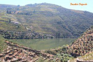 visitar Portugal pagando pouco - Douro