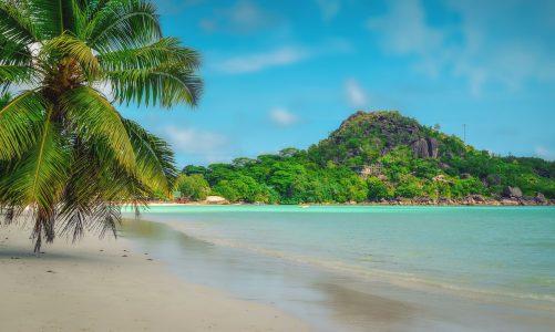 As mais bonitas praias do mundo