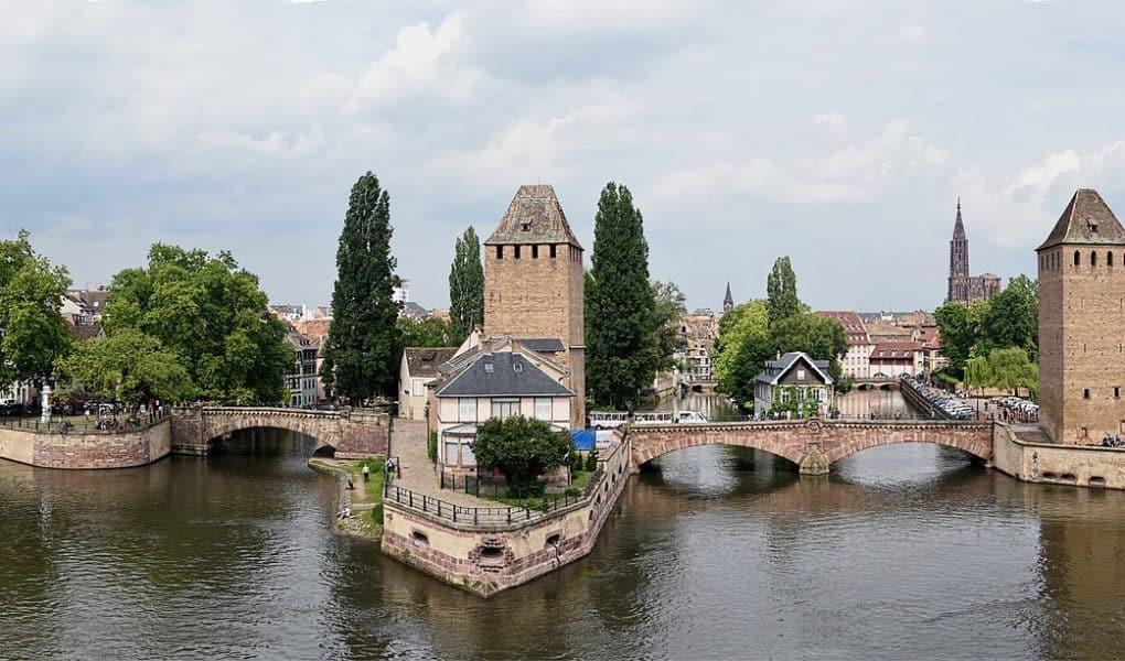 5 cidades fora do roteiro em França
