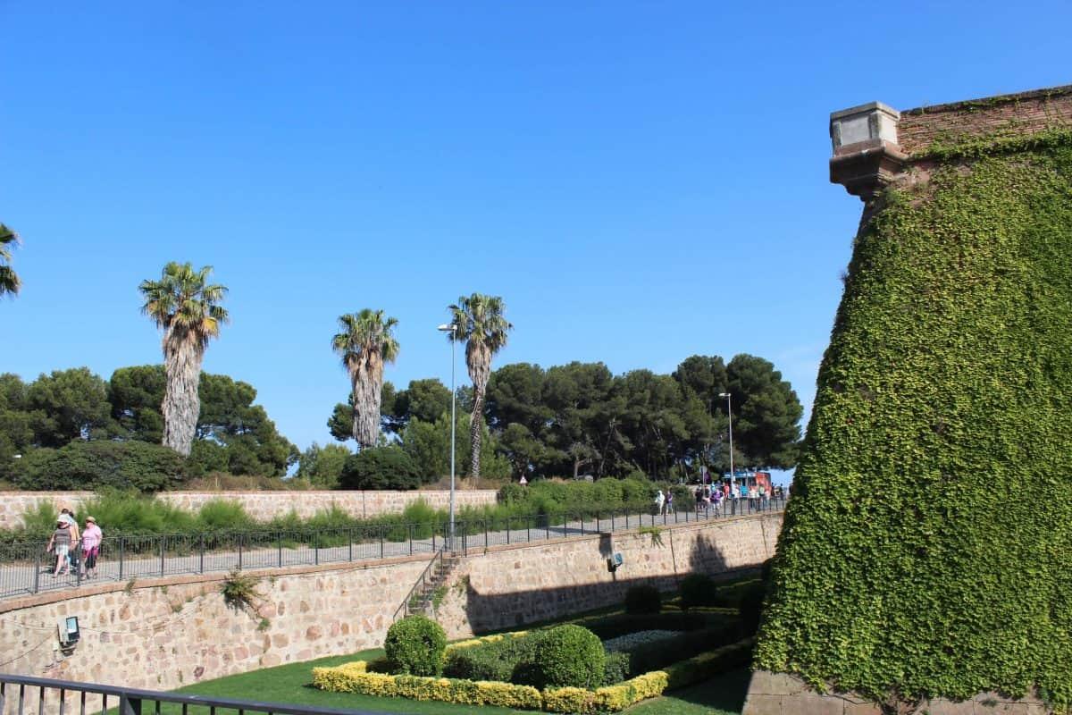 Passeios gratuitos para fazer em Barcelona