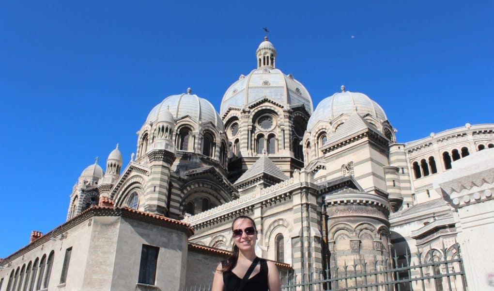 Descobrir a Catedral de Marselha