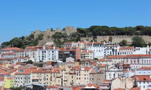 Miradouros de Lisboa: melhores paisagens da cidade