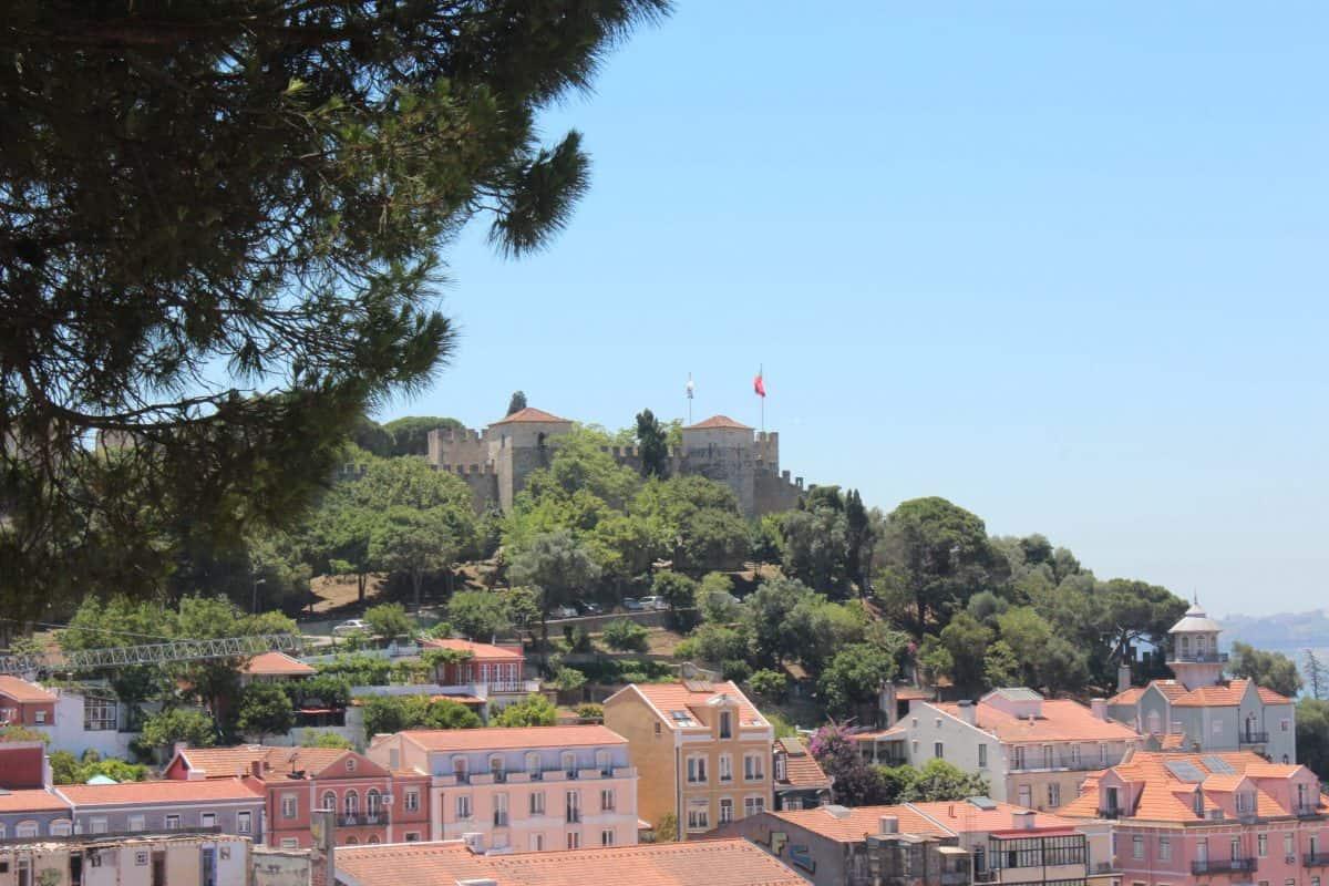 Miradouros de Lisboa: as melhores paisagens da cidade