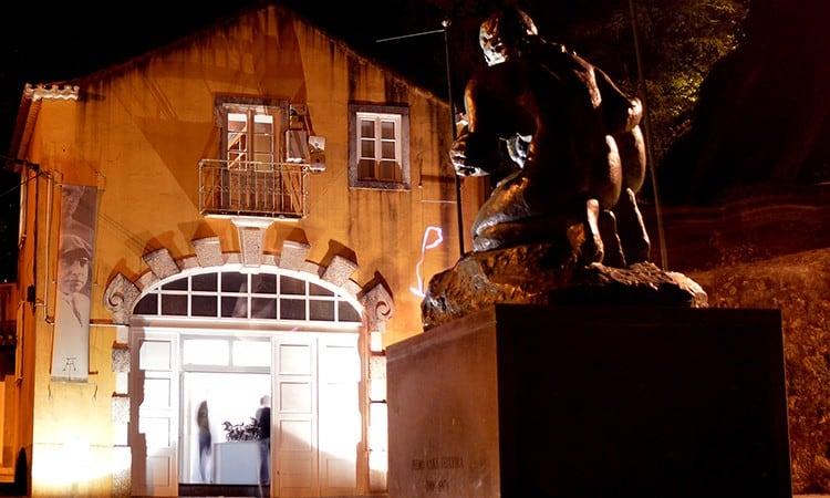 Descobrir os Museus gratuitos de Sintra