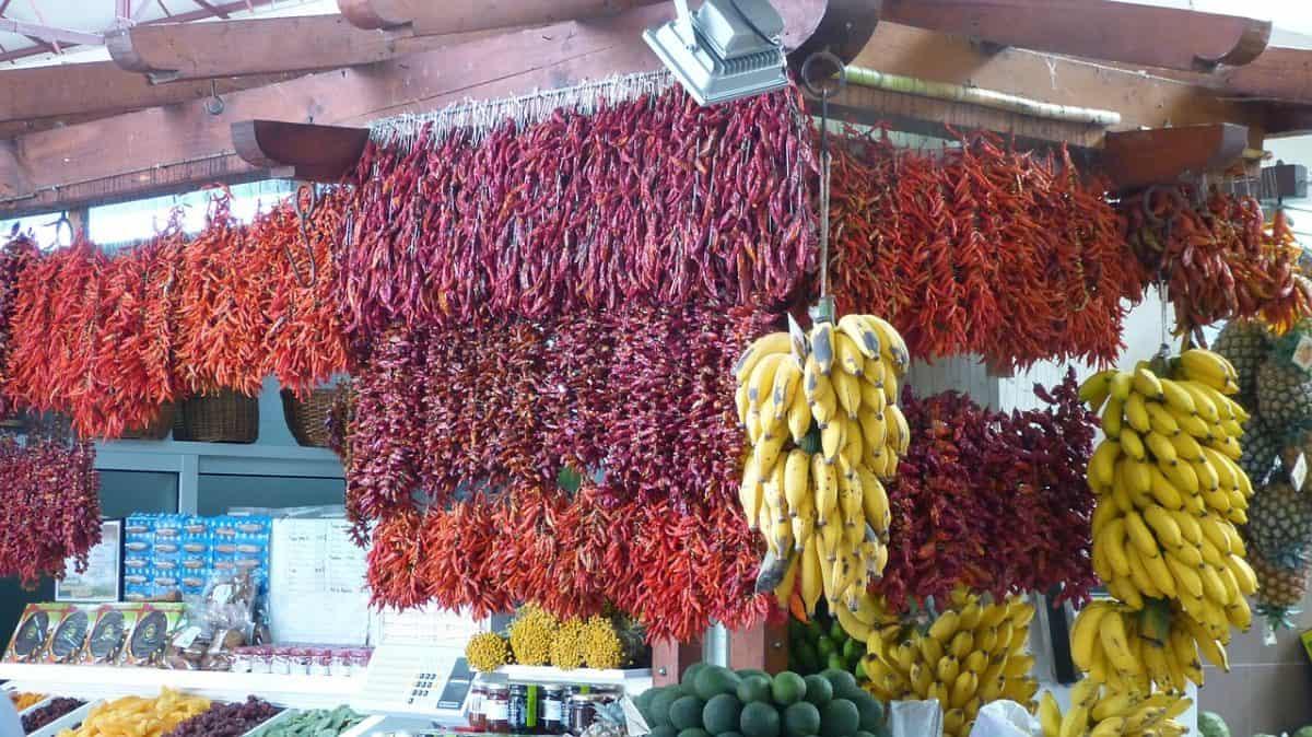 O que ver e fazer na Ilha da Madeira - Mercado dos Lavradores