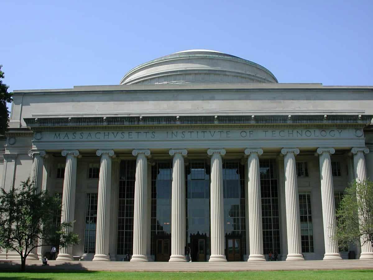 Boston - MIT
