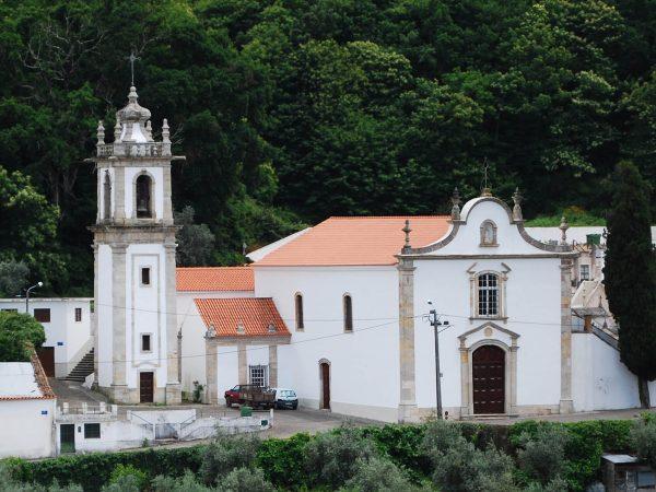 Igreja Matriz de Góis