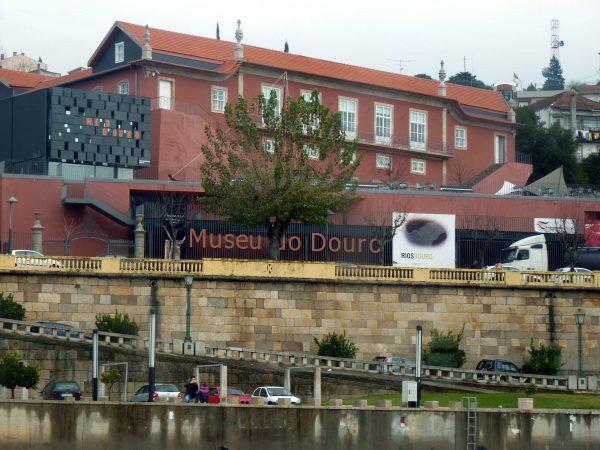 Estrada Nacional 2 - Museu do Douro