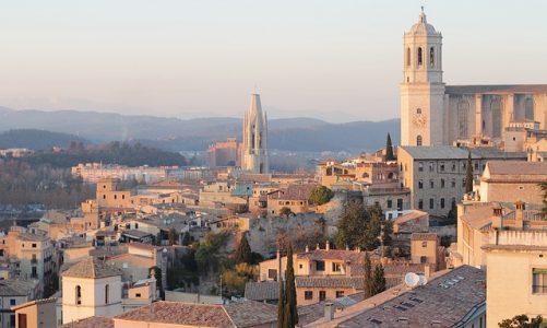5 cidades fora do roteiro - Girona
