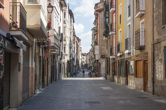 5 localidades fora do roteiro - Vitoria-Gasteiz